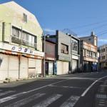 伊豆稲取の町を歩いて宿泊先のペスカードいなとりへ 伊豆半島カピバラ行脚の旅 その8