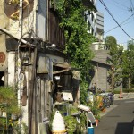 ネコがいる神楽坂の路地裏カフェ mugimaru2に行ってきた!
