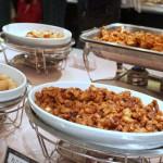 鬼怒川のあさやホテルのバイキング形式での夕食と朝食を堪能する 冬の鬼怒川温泉への旅 その8