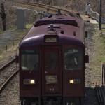 わたらせ渓谷鉄道の水沼から神戸までの車窓風景を楽しむ 大人だらけの偽修学旅行 その4