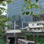 【Tokyo Train Story】地上へ!(東京メトロ丸ノ内線)