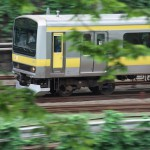 【Tokyo Train Story】総武線の疾走!