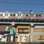 【Tokyo Train Story】東急大井町線の高架下建築