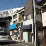 【Tokyo Train Story】住宅街の中を走る東急大井町線