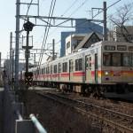 【Tokyo Train Story】東急大井町線の沿線風景