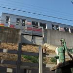 【Tokyo Train Story】井戸ポンプがある東急大井町線沿線風景