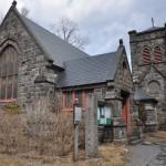 大正3年からの歴史を持つ日本聖公会日光真光教会を見学する 大人だらけの偽修学旅行 その16