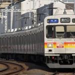 【Tokyo Train Story】東急大井町線を撮る!