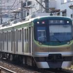 【Tokyo Train Story】東急池上線の7000系電車