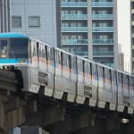 【Tokyo Train Story】東京モノレールを撮る!