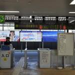 富山駅でライトレールや北陸地方の車両を撮影してから一路福井へ 初秋の北陸旅 その15