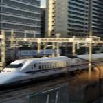 【Tokyo Train Story】東海道新幹線の都内での疾走