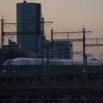【Tokyo Train Story】E6系のスーパーこまちをお出迎え