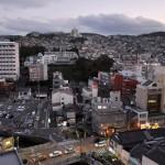温泉付きのトレインビューホテル、ドーミーイン長崎に宿泊する 長崎旅行 その12