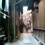 上野にある「下町風俗資料館」に行ってきた