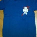 Tシャツ購入