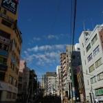 9月22日(木) RICOH CX4を持って台風一過の朝に撮影散歩