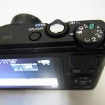 Canon PowerShot S100のジオラマ風動画の設定場所がよくわからなかった