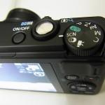 Canon PowerShot S100の手持ち夜景モードで撮影してみた
