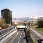 ドイツのヴィースバーデンをぶらり散歩(前編) ヨーロッパ旅行2000 その11