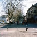 ドイツのヴィースバーデンをぶらり散歩(中編) ヨーロッパ旅行2000 その12