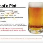 世界のビール価格を検索してみよう