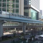 【Tokyo Train Story】近未来的都市を走行するゆりかもめ