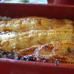 谷中でうなぎを食べるならばここ!吉里の口に入れるととろけるようなうなぎは最高に美味しかった!