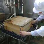 新潟県村上市にあるやまとのうさんで地元の素材をふんだんに使った笹だんごの生産現場を見学させてもらった! その2