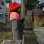 村上で開催されていた「第15回 城下町村上 町屋の人形さま巡り」を眺めつつの街歩き 新潟県村上散歩 その3
