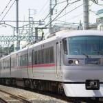 【Tokyo Train Story】西武新宿線を走る特急小江戸号
