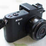 Nikon1 V3が発売される前にNikon1 V1をサブカメラとして購入してしまった!