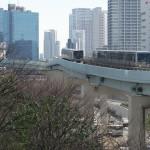 【Tokyo Train Story】ゆりかもめのすれ違い