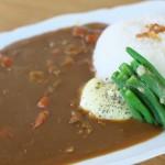 荒川区町屋にある「Cafe 鈴木製作所」のカレーライスを食べたら、一気にお気に入りのカフェになった!