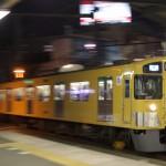 【Tokyo Train Story】西武池袋線をNikon1 V1で流し撮り!