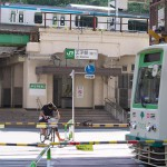【Tokyo Train Story】小さな小さな王子駅南口(京浜東北線)