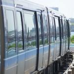 【Tokyo Train Story】東京湾岸風景(ゆりかもめ)