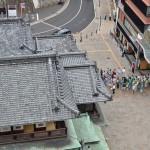 旅の2日目で乗車したのはJR四国が誇るアンパンマン列車! 『四国・九州温泉巡りの旅』 その11