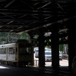 【Tokyo Train Story】王子のガードをくぐる都電荒川線