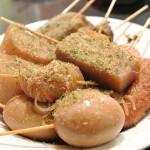静岡駅近くにある海ぼうず本店でたらふく美味しい静岡おでんを食べてきた! 『静岡散歩2014』 その1