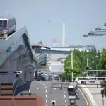 【Tokyo Train Story】ゆりかもめを望遠ズームレンズで撮る