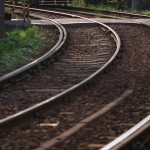 【Tokyo Train Story】カーブへの進入(都電荒川線)