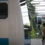 【Tokyo Train Story】飛鳥山公園のアスカルゴと京浜東北線