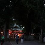 東京の夏の始まりのイベント 雑司ヶ谷鬼子母神の盆踊りをNikon D7000でたっぷり撮影してきた!
