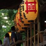 今週の365 DAYS OF TOKYO(8月11日~8月17日) ~ 豊島区雑司が谷の夏景色