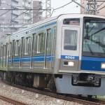 【Tokyo Train Story】西武新宿線の拝島行き急行列車を撮る!