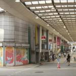 中央前橋駅から前橋駅まで床が木のバスに乗る 『夏の青春18きっぷの旅 両毛線編』 その8(最終回)
