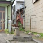茨城県大洗の町で見つけた井戸ポンプなどの水場特集『夏の青春18きっぷの旅 大洗路地裏散歩編』 その12