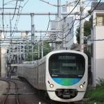【Tokyo Train Story】西武池袋線のうねり
