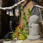 三島の町の水路と井戸ポンプ 『夏の青春18きっぷの旅 三島路地裏散歩編』 その8